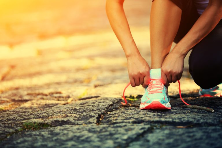 3 Easy Steps to a Healthier, More Active Lifestyle