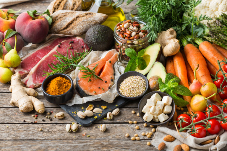 5 Tips to Healthier Eating