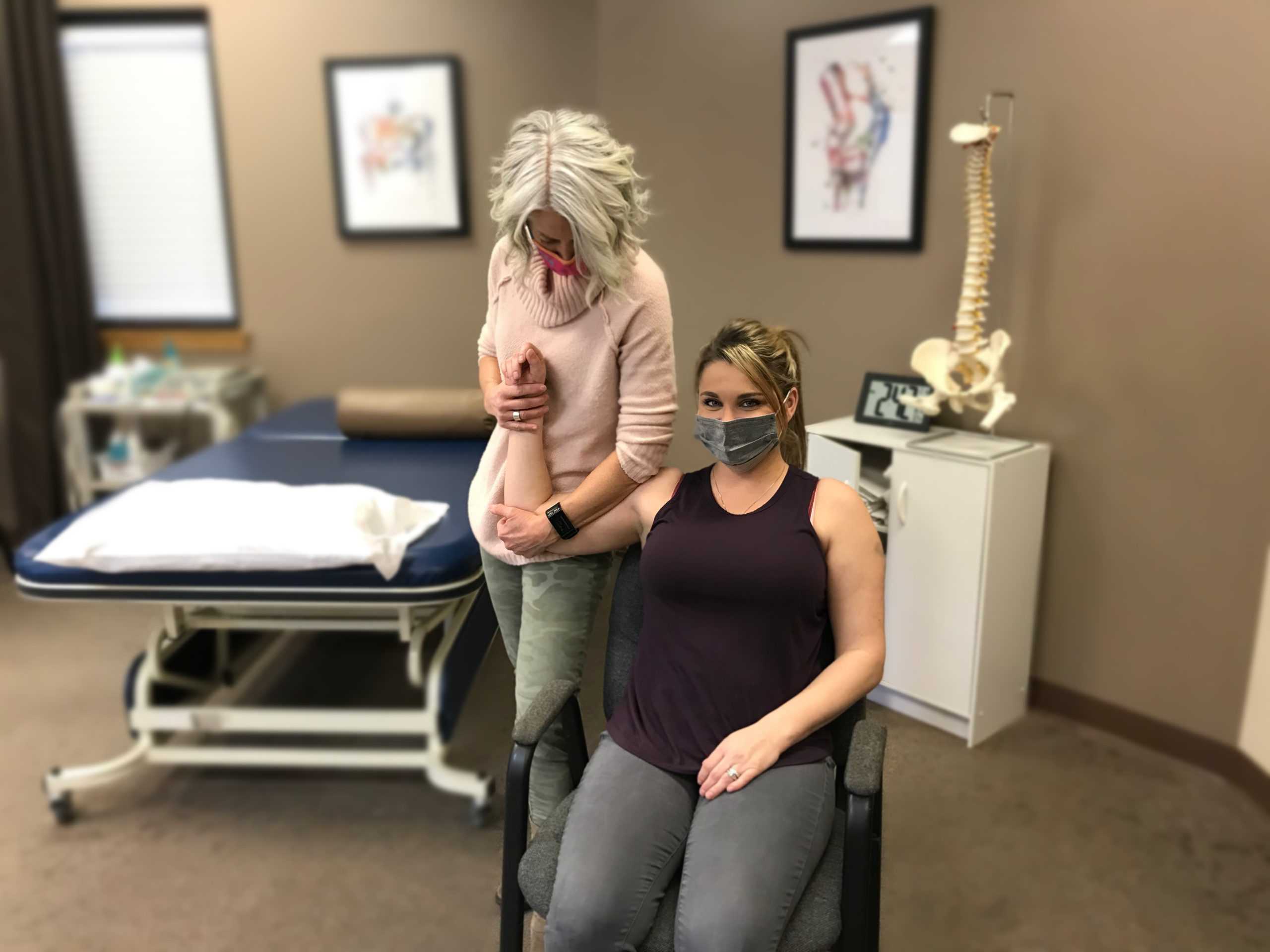 adeo physical therapy