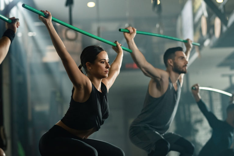 What's the Difference Between a Gym and a Fitness Center?
