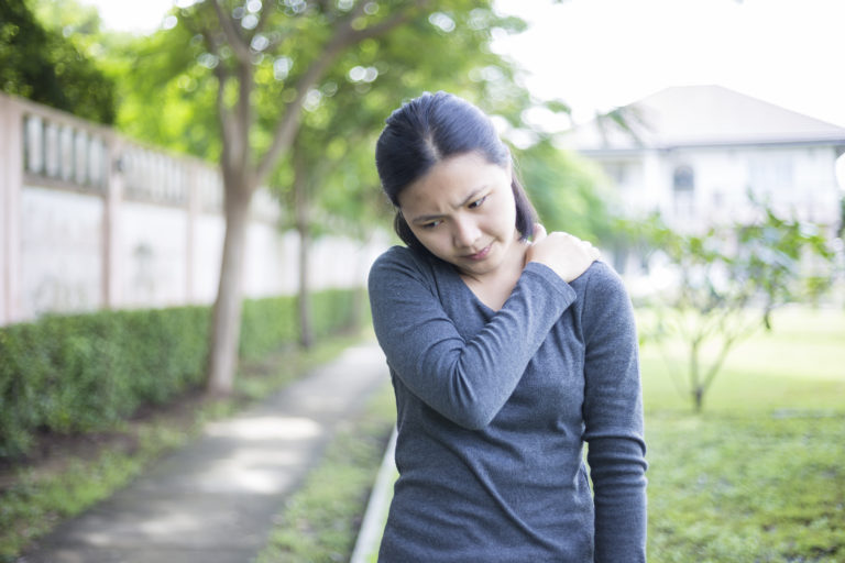 Tips for Avoiding a Rotator Cuff Injury