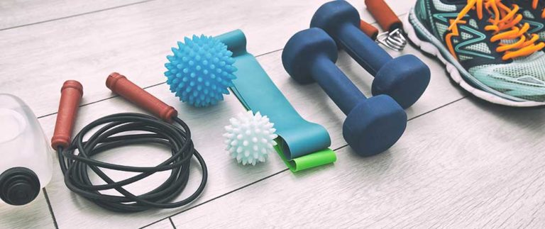 Adeo fitness equipment