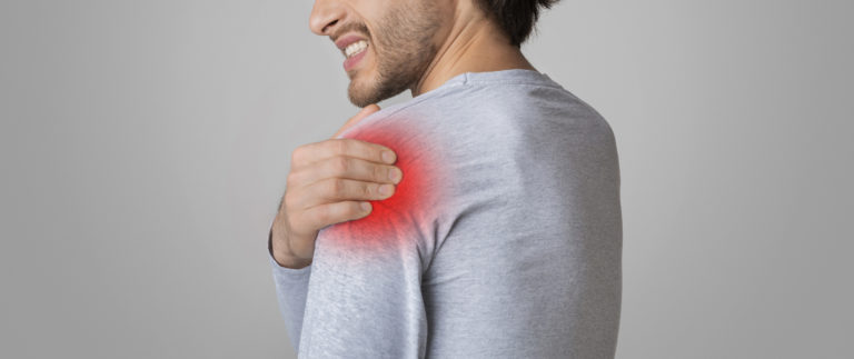 Adeo physical therapy shoulder pain